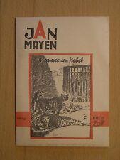 JAN MAYEN - NR 113 - VORKRIEG - TOP ZUSTAND