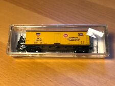 MICRO-TRAINS 49290 Wood Side Reefer, A.R.T. Co. American Refrig Transit 29081