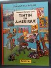 Comment Hergé a créé Tintin en Amérique EO de la Bateliere Bédéstory