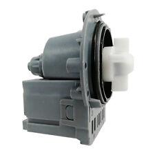 40W Universal Washing Machine Drain Pump Replace M224XP M231XP LG SAMSUNG 240V