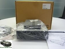 SAAB 9-3 Saloon & Convertible (2003>2003) 6 Disc CD Player Kit ,New Genuine Part