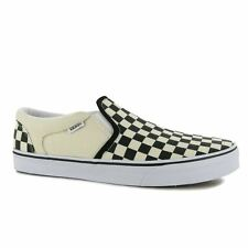 Vans Branded  Asher Canvas Van  Shoes Guys Mens Kids SALE SIZES FROM  3-- 10