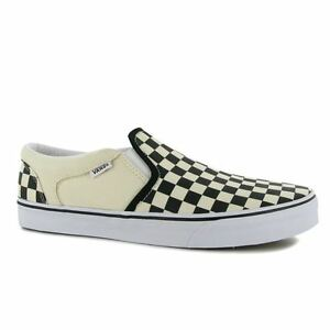 Vans Branded  Asher Canvas Van  Shoes Guys Mens Kids SALE SIZES FROM  3-- 15