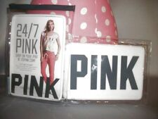 Victorias Secret Pink GRAPHIC iPAD MINI Case Skin Tablet Soft Shell NWT