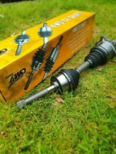 TOYOTA HILUX ROADSAFE 4WD CV SHAFTS SUIT KUN26/GGN25 IFS RAISED HEIGHT 3/2005 -O