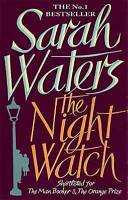 The Night Watch, Sarah Waters, Used; Good Book