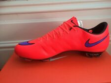 Football Boots Uk Size 10.5 Nike Mercurial Vapor X FG