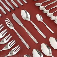 WMF Silberbesteck SEVILLA 24tlg Besteck für 6–18 Personen Tafelbesteck Patent-90