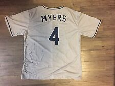 WIL MYERS (San Diego Padres) Jersey ~ Adult XL ~ Brand New ~ SGA 6/10/2017