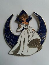PINS DISNEY FANTASY PIN LEILA PRINCESS STAR WARS ALLIANCE STARBIRD #1 BLUE SPACE
