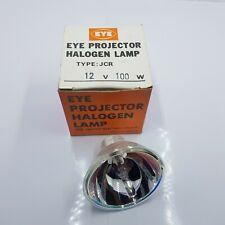 EYE Projector Halogen Lamp JCR 12V 100W SMT Bulb
