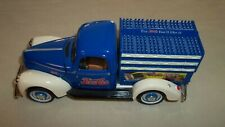 Golden wheel 1/18 Pepsi Cola 1940 Ford delivery truck diecast