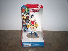 WONDER WOMAN Justice League by Schleich 4 inches tall Figure