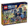 LEGO® Nexo Knights™ 70317 Fortrex – Die rollende Festung NEU OVP NEW MISB NRFB