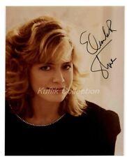 Elisabeth Shue - Signed Autograh Color 8x10 Photo