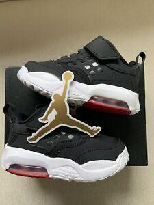Jordan Nike Air Max 200 AJ4 Baby Boys Toddler Kids Shoes Sneakers Size 7C 7 NEW