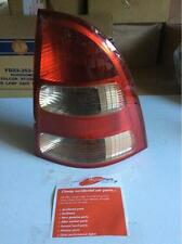 Toyota Corolla Zze122r Ascent Upper Tail Light Right 2004
