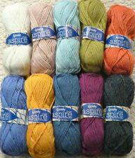 Alpaca Crochet Chunky Yarn Crocheting & Knitting Yarns