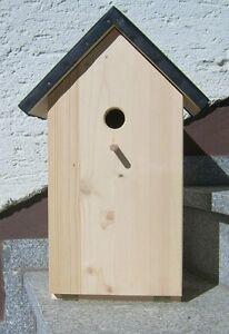 Vogelhaus Schnapsbar Zwitscherkasten mit Gläser Vogel Vogelhaus.. Vatertag