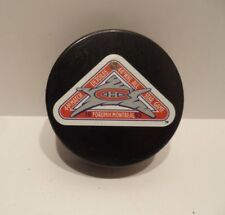 1993 Montreal NHL All Star Game Hockey Puck - BRAND NEW! Montreal Forum