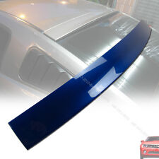 Ford Mustang 2DR Coupe Rear Roof Spoiler Wing Painted 2005-2014 §