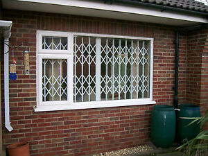 SECURITY GRILLES LONDON, WINDOW GRILLES LONDON, SECURITY GRILLS LONDON