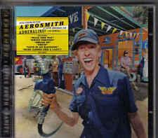 Aerosmith-A Little South Of Sanity 2 Cd Album