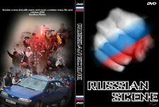 DVD RUSSIAN SCENE