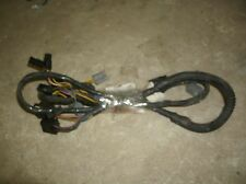 97 98 Ski Doo Formula  670 HEADLIGHT WIRE HARNESS