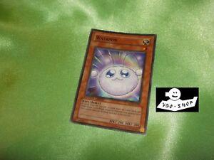 Yu Gi Oh Karte WATAPON lim. common MOV-FR003 MOV-DE003 french francaise