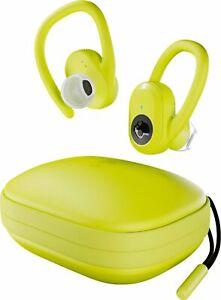 Skullcandy Push Ultra True Wireless In-Ear Headset - Energized Yellow