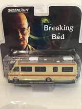 Breaking Bad 1986 Fleetwood Bounder RV 1:64 Echelle Greenlight