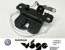 Volkswagen Original T5 Lock for Hatch Door T6 Transporter 7e5827505a/B/C Neu