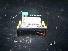 CAREL PZDES0G001 TEMP CONTROL TEMPERATURE CONTROLLER