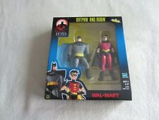 Hasbro:  2001 The New Batman Adventures:  Batman and Robin NIP