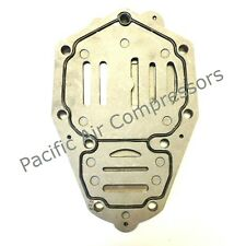 45v427 Tf066300aj Campbell Hausfeld Speedaire New Style Valve Plate With Gaskets