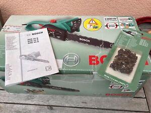 Bosch AKE 35 S 1800W Elektro-Kettensäge