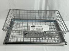 Rubbermaid Fg3H9400Wht Configurations Shoe Shelf
