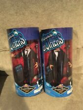 Blues Brothers Poseable Exclusive Premiere 1997 Figures
