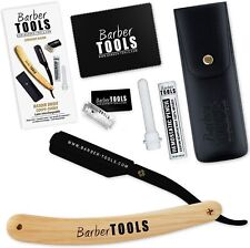 Barber Tools Rasoir À Barbe Traditionnel 1 Unité