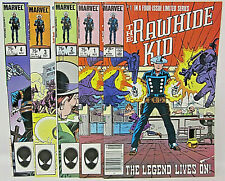 5 Marvel Comics The Rawhide Kid Full 4-Issue Limited Series #1(2 copies) 2, 3, 4