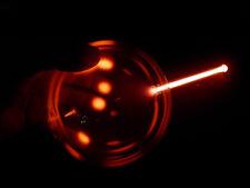 Tesla Vakuumkugel / Hochfrequenz Elektrode Neon 150 mm Lutz Neumann