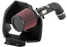 K&N TOYOTA CAMRY/SOLARA, L4-2.4; 2002-2006 Typhoon Cold Air Intake Kit System