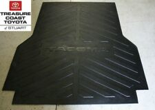 NEW OEM TOYOTA TACOMA BED MAT LONG BED MODELS 2005-2020