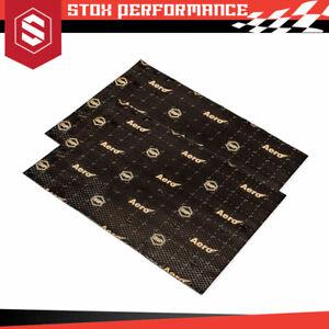 STANDARTPLAST STP Aero Bulk Pack 2,3 mm Thickness Car Soundproof - 6 Sheets
