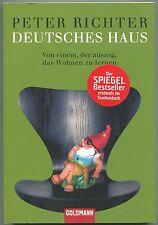 Peter Richter - Deutsches Haus