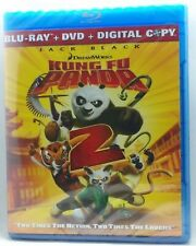 Kung Fu Panda 2 2011 Bluray (B1)