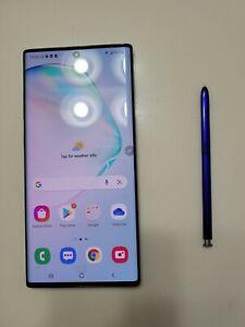 Samsung Galaxy Note10+ SM-N975U - 256GB - Aura Glow (T-Mobile) (Single SIM)