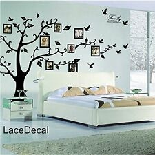 Family Tree Wall Decal - For Decorating Any Room Or Hallway In Your Home