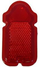Taillight Lens Tombstone 114mmx 62mm
